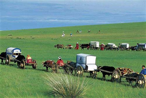 内蒙古草原哪个好玩 武汉到内蒙古旅游攻略