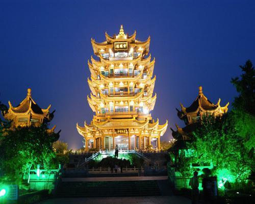 武汉旅游景点大全--武汉旅游