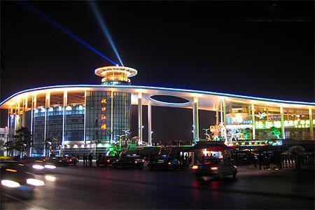 武汉好玩的地方推荐 武汉旅游景点大全--武汉旅游攻略