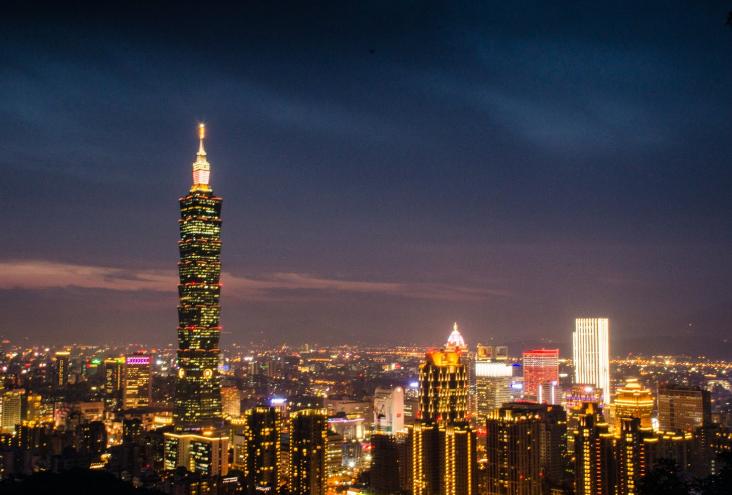 从博远棋牌娱乐出发到台湾旅游 台湾旅游线路报价 纯美台湾,顶级智选 双飞八日游