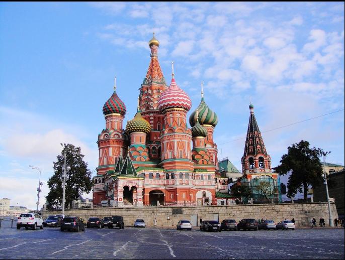 从博远棋牌娱乐出发到俄罗斯旅游 博远棋牌娱乐去俄罗斯旅游线路价格 品鉴俄罗斯双飞8日游