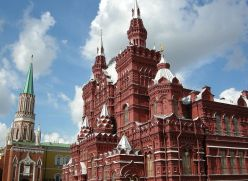 从乐虎国际娱乐手机版到俄罗斯旅游 到俄罗斯旅游团报价 追寻苏联记忆-俄罗斯双首都9天红色情怀之旅